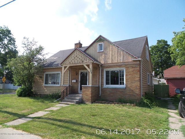 324 W Oakland Ave - FRONT - 1