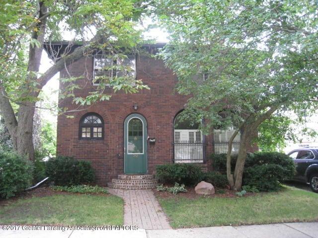 212 N Chestnut St - All brick 2 story - 1
