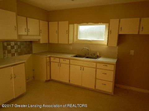 3501 Palmer St - KITCHEN - 3