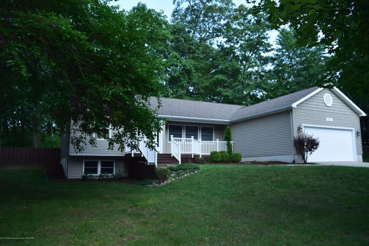 4993 Mohawk Rd - Front Photo - 1