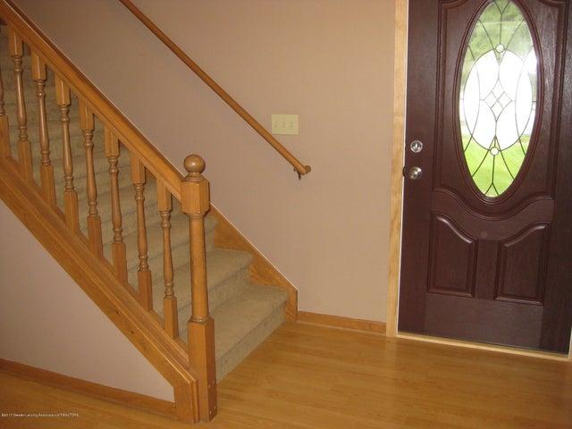 13831 Mead Creek Rd - Entry Foyer - 5