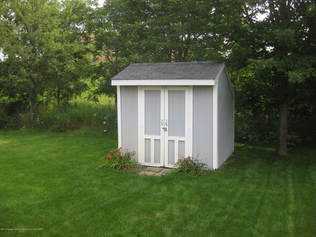13831 Mead Creek Rd - Shed - 34