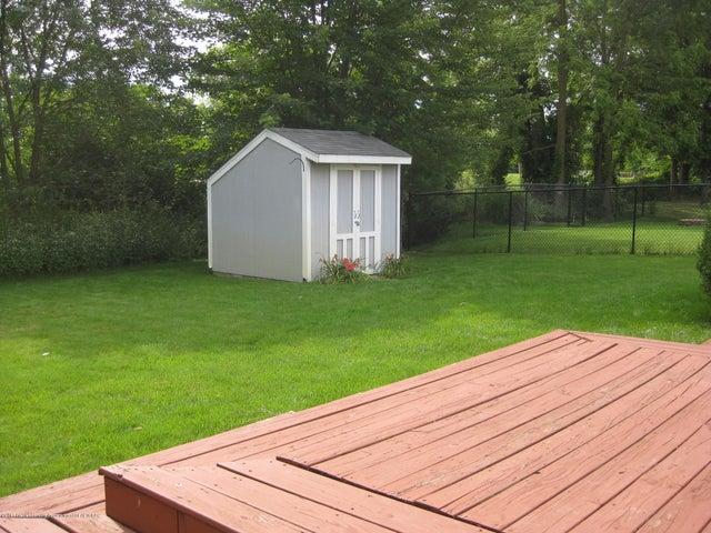 13831 Mead Creek Rd - Backyard - 36