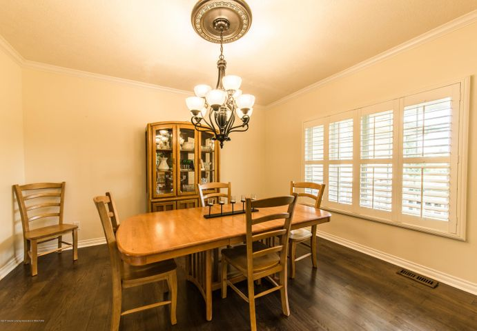 3262 Canopy Dr - Formal Dining - 10