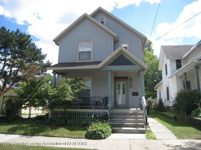 315 W Madison St - Front - 1