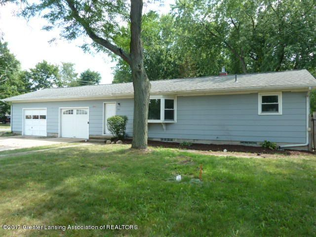 601 Cumberland Dr - Front - 1