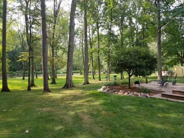 4225 Driftwood Dr - Back Yard - 16