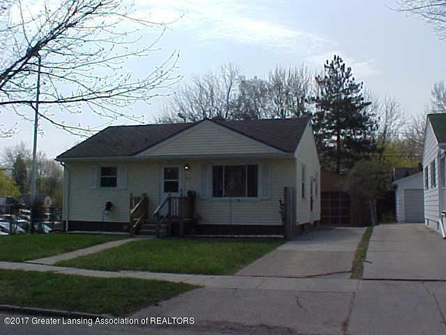616 Maplehill Ave - 616 Maplehill - 1
