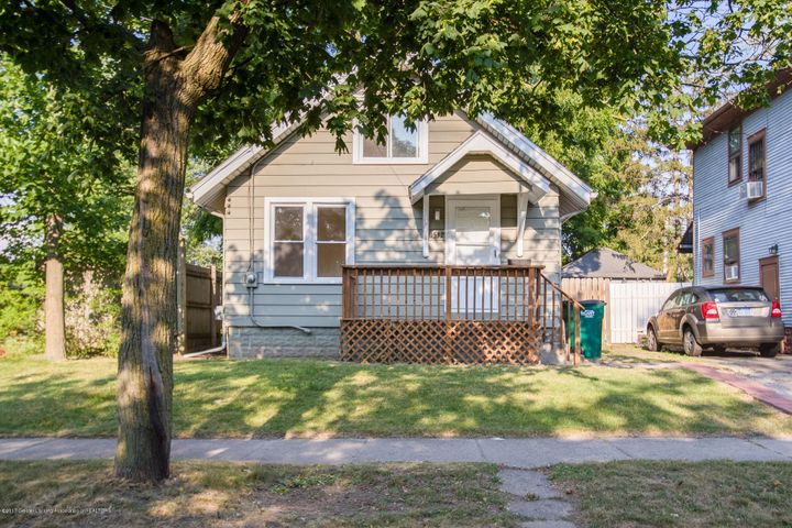1532 Vermont Ave - Front - 1