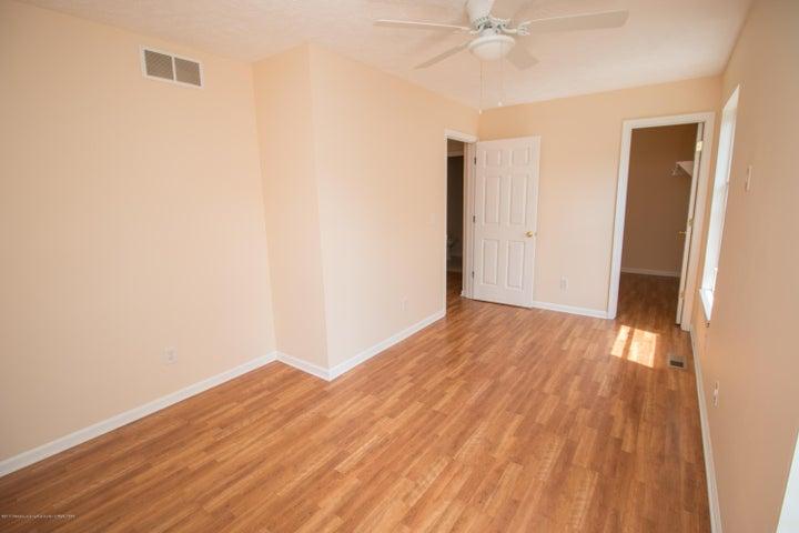 1317 W Kalamazoo St - 4th Bedroom - 15
