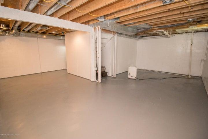 1317 W Kalamazoo St - Basement Storage - 21