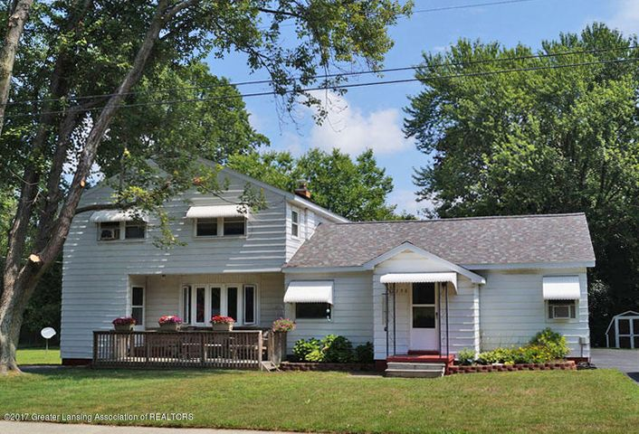2198 Park Ln - TWO STORY - 1