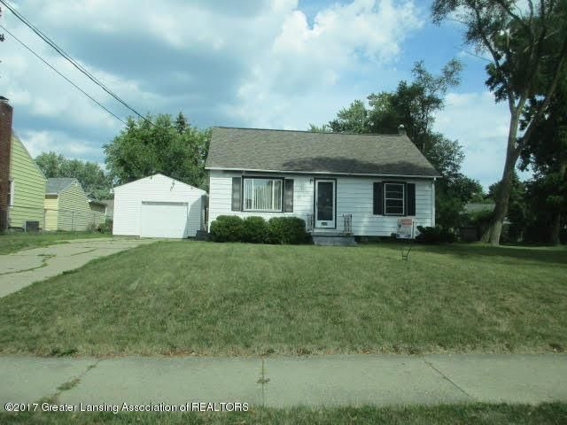 3511 Lowcroft Ave - front - 1