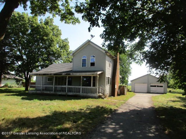 813 S Croswell Rd - front - 1