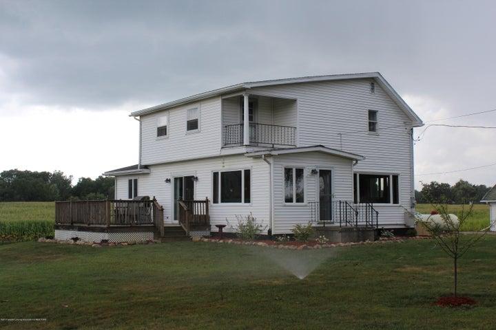 7752 E Island Rd - Front Exterior - 1