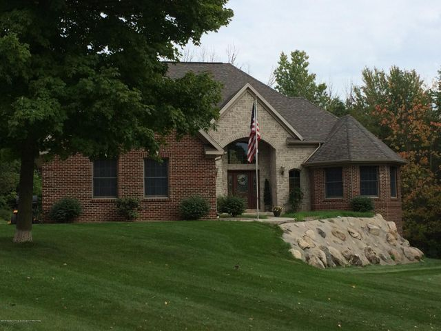 12929 S Tallman Rd - Front of Home - 1