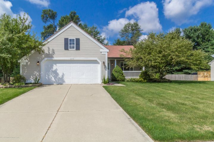 12718 Houghton Dr - Front View - 1