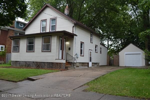 226 N Fairview Ave - Front - 1