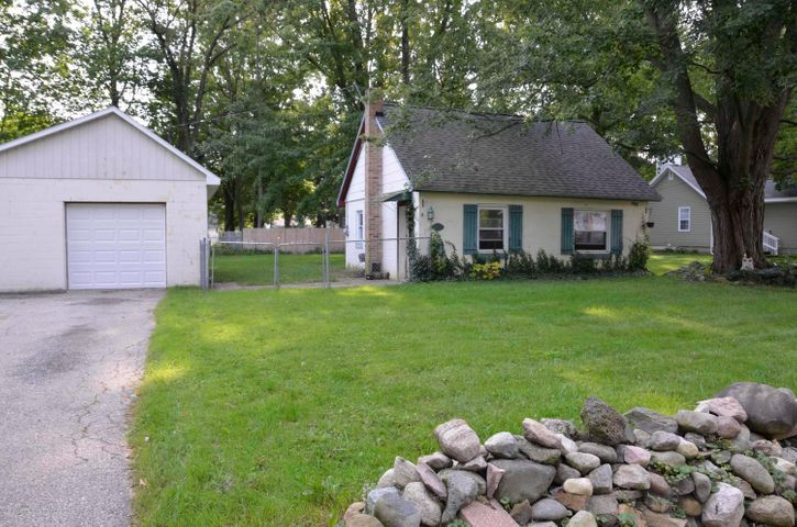 307 Crossman St - 307 CROSSMAN * WILLIAMSTON - 1