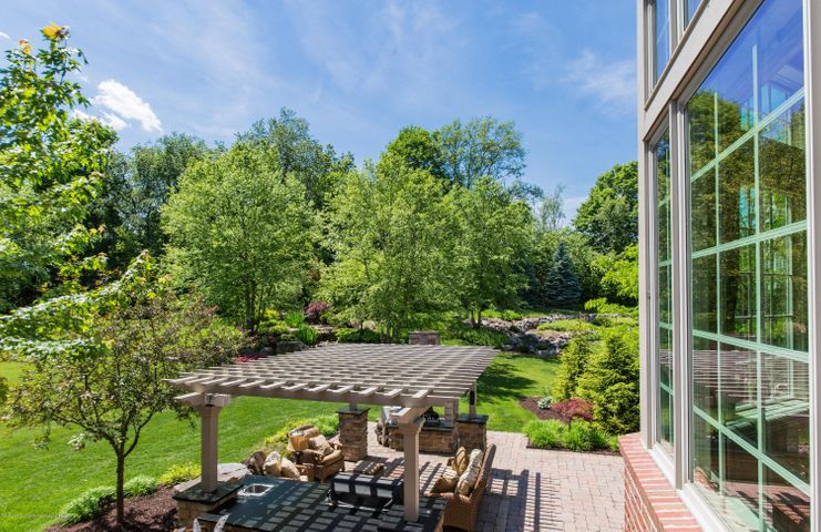 3593 Cabaret Trail - View from deck - 23