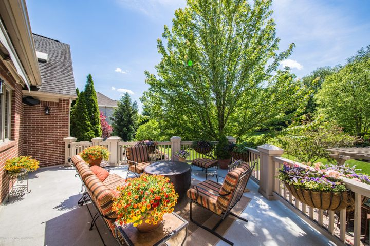 3593 Cabaret Trail - Sunset Views w/ Retractable Awning - 22