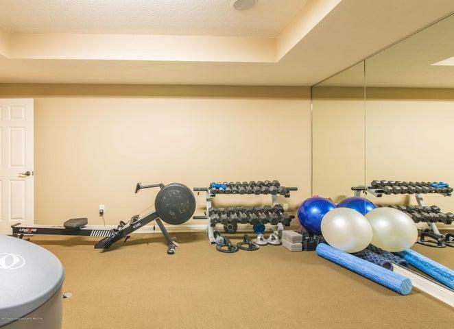 3593 Cabaret Trail - Workout Room - 54