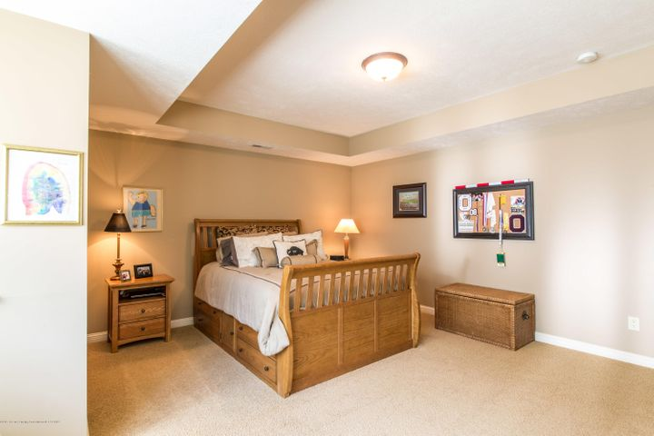 3593 Cabaret Trail - 5th Bedroom - 52