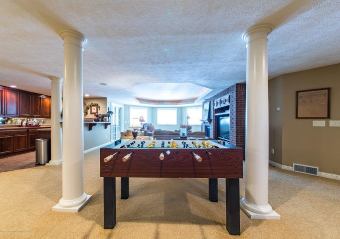 3593 Cabaret Trail - Room for Game Tables - 45