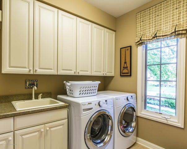 3593 Cabaret Trail - 1st floor laundry - 26