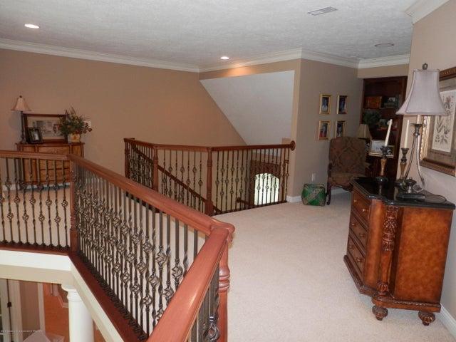 3593 Cabaret Trail - 2nd Floor Hallway - 34