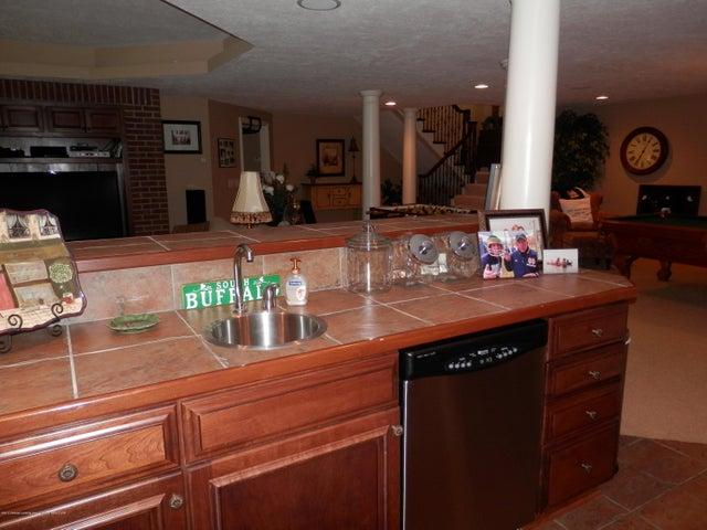 3593 Cabaret Trail - Full Dishwasher - 48