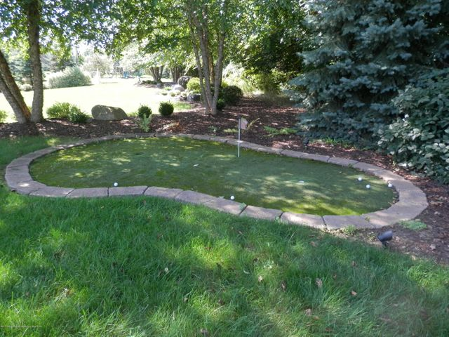 3593 Cabaret Trail - Your own Putting Green! - 66
