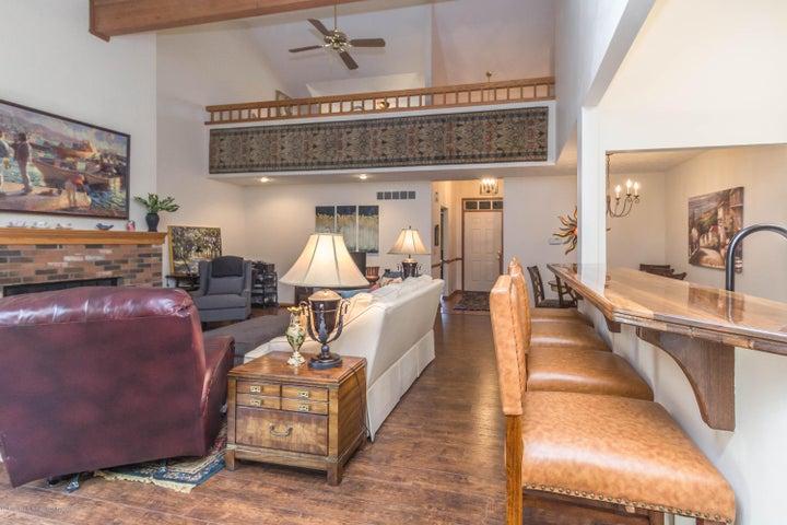 1919 Danbury E 47 - Living room area - 9