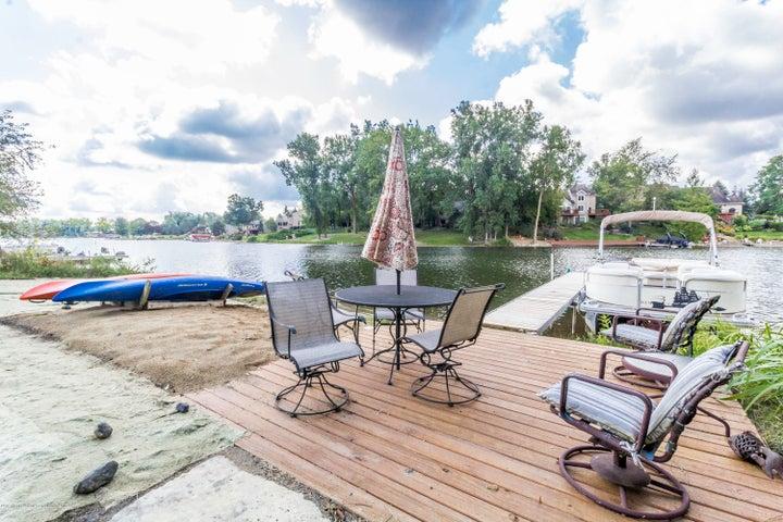 9417 W Scenic Lake Dr - Dock area - 45
