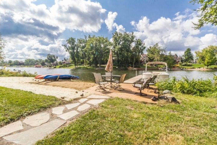 9417 W Scenic Lake Dr - Dock area - 43