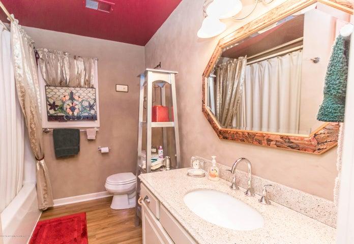 9417 W Scenic Lake Dr - Basement bathroom - 31