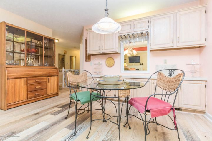 9417 W Scenic Lake Dr - Kitchen dining - 8