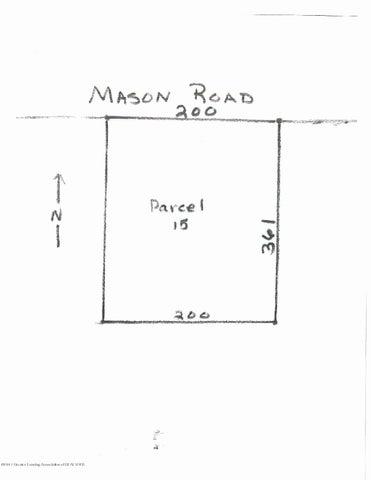 0 Mason Rd - Mason Image-001 - 1