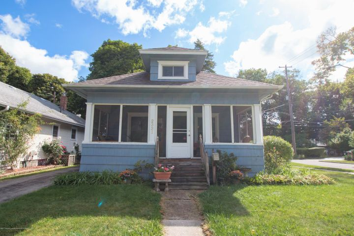2331 Strathmore Rd - Front - 1