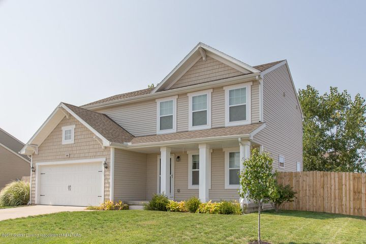 1821 Nightingale Dr - Welcome home! - 1