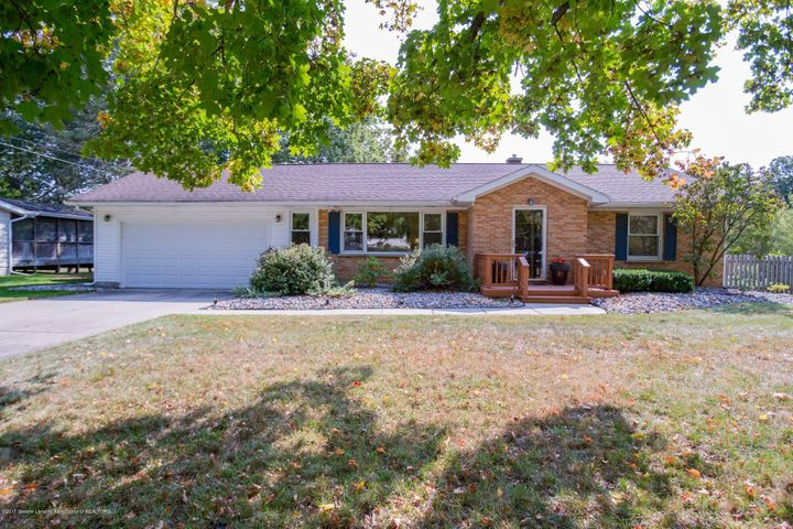 4490 Meridian Rd - Front - 1