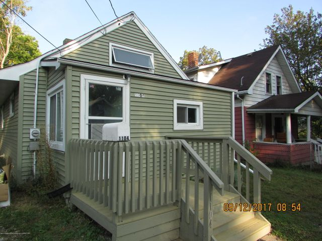 1104 S Holmes St - Front - 1