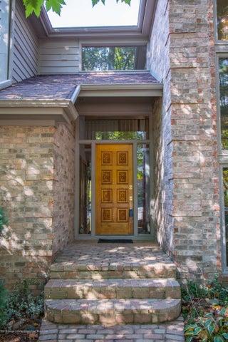 1846 Cimarron Dr - Front Entrance - 6