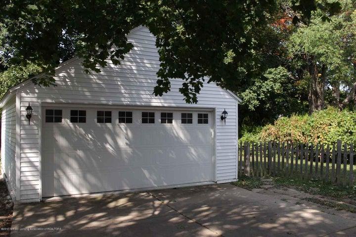 407 Kipling Blvd - garage - 3