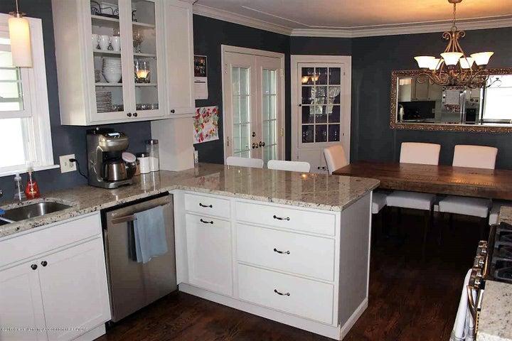 407 Kipling Blvd - kitchen-dining - 8