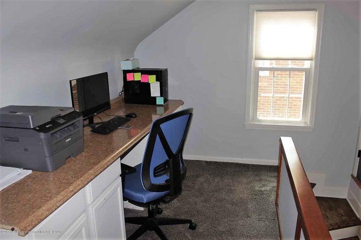 407 Kipling Blvd - office - 20