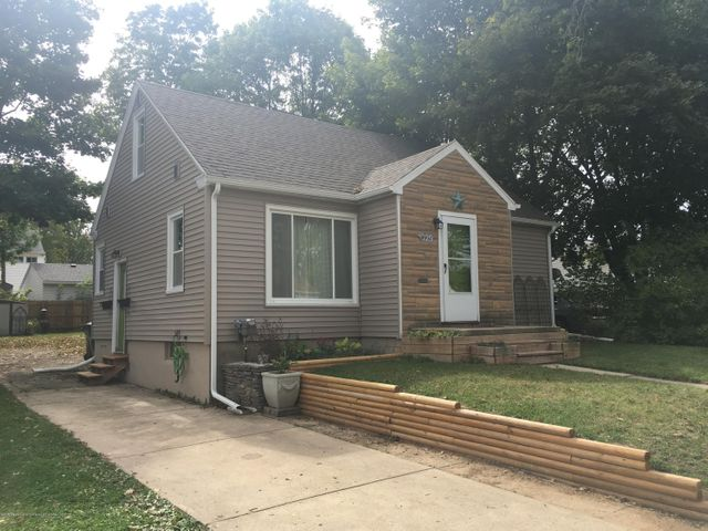 1029 Cooper Ave - Front - 1