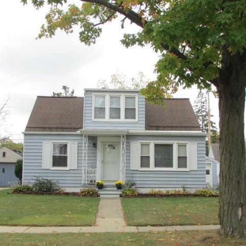 1617 W Barnes Ave - 1617 Barnes Ave - 1