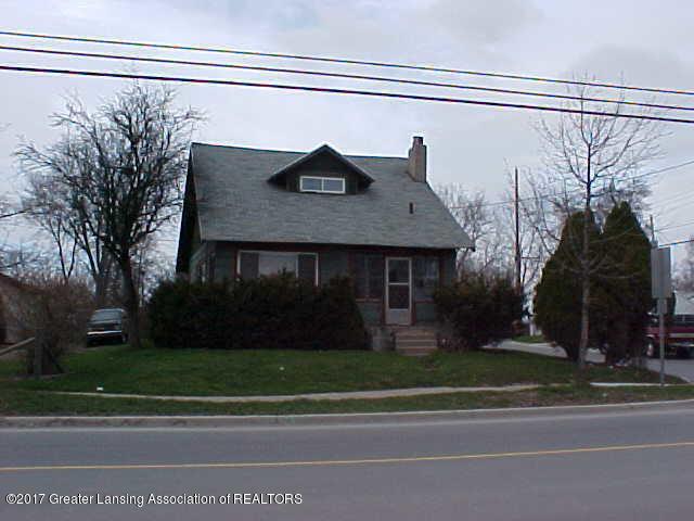 1245 Lake Lansing Rd - FRONT EXTERIOR - 1