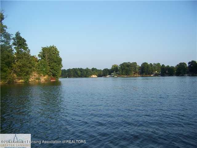 0 Lakeside Drive, Perrinton, MI 48871